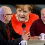 D. Grybauskaitė ištiesė pagalbos ranką A.Merkel