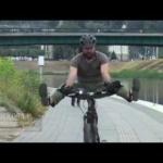 Elektrinis dviratis: privalumai
