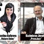 """""""Vakaro žinios"""": kodėl Kazimiero Juraičio neleidžia į LR Seimą?"""