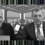 AUKSO KARVĖ INTRO. Audrius Nakas ir Vitalijus Gailius.