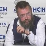 Germanas Sterligovas: Maskvą iškelsiu į viensėdijas