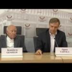Kodėl prezidentė netrukdo šmeižti V. Sladkevičiaus