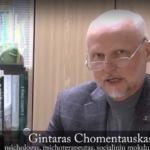 Mobingas politikoje griauna Lietuvą (valstybę)