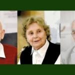 Vardan tos KGB. A. Endriukaitis, N. Sadūnaitė ir J. Volungevičius.