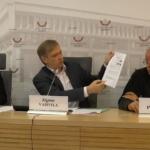 Tarptautinių teismų sprendimų nevykdymas – grėsmė Lietuvos nacionaliniam saugumui