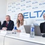 Spaudos konferencija dėl neteisėtų kirtimų saugomose teritorijose