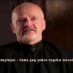 Как убили Литву Признание экономического убийцы. Владимир Чернышёв.