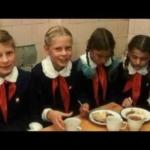 Ar tarybinis maistas buvo sveikesnis?