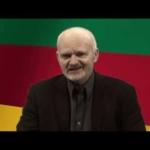 Kazimieras Juraitis – pretendentas į kandidatus būti LR Prezidentu