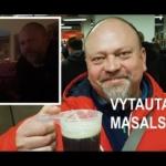 Vytautas Masalskis iš TV Vision medžioja šnipus