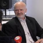 Demokratija – tai įstatymo diktatūra. LNK Žinios – Kazimieras Juraitis.