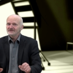 Kazimieras Juraitis: jokių lozungų, tik gryna energija