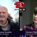Prezidentas Kazimieras Juraitis: tapsime branduoline valstybe