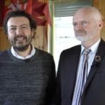 Prof. dr. St. Tomas laimėjo pedofilijos bylą ir gavo VRK parašų lapus