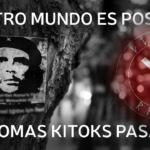 Nepraraskite vilties, įmanomas kitoks pasaulis! – Otro mundo es posible!