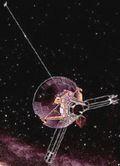 """Pioneer 10"" nebegirdėti"