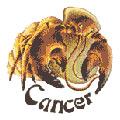 Horoskopas keliaujantiems: Vėžys