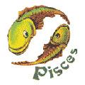 Horoskopas keliaujantiems: Žuvys