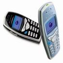 Linksmas telefonas SonyEricsson T200