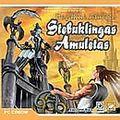 Stebuklingas Amuletas: Begalinė istorija