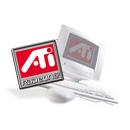 Rinkoje pastebimas grafinių procesorių ATI nVidia deficitas