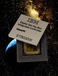 IBM sukūrė greičiausią PowerPC procesorių