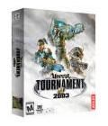 Milijonas dolerių už Unreal Tournament 2003 modifikaciją