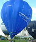 13-asis Europos karšto oro balionų čempionatas