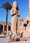 Informacija apie Egiptą