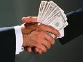 Korupcija apraizgė Lietuvą