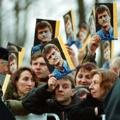 Lietuvos respublikos prezidentui R.Paksui piliečiai siūlo atsistatydinti