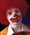 Kodėl žmones piktina McDonald