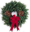 Kodėl nuo senų senovės žmonės ant durų kabindavo Kalėdinius vainikus?