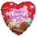 Meilės šventės atgarsiai