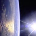 Žemės judėjimas orbita aplink Saulę