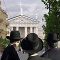 Advokatai ieško Lietuvos žydams priklausiusių statinių