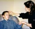 Hipnozė mažina skausmą