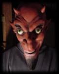 Velnias - senovės lietuvių mitologinė figūra