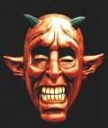 Ar velnias yra antgamtinis asmuo?