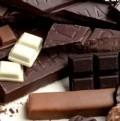 """Šokolado istorija. """"Modernaus šokolado"""" era"""