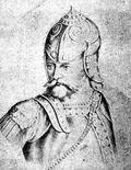 Didysis Lietuvos Kunigaikštis Gediminas (apie 1275 - 1341)