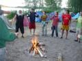 JGM stovykla