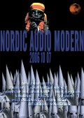 NORDIC AUDIO MODERN 2006 II  - įspūdinga garso apokalipsė