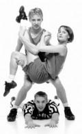 Startuoja pirmasis Lietuvoje šokio street dance konkursas