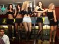 Lietuvos čempionė pinigus užsidirba erotiniais šokiais