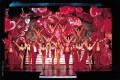 Sostinės klube - nauja Lotynų Amerikos šokių programa