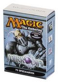 Magic: the Gathering - burtininkų kortos