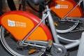 Naujos kartos oranžinis dviratis grįžta į Vilnių