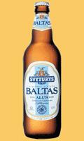 Baltasis kviečių alus