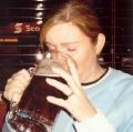 Alkoholiniai gėrimai